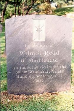 Wilmot Redd
