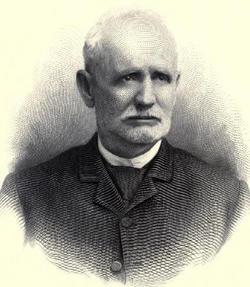 Eli Thomas Stackhouse
