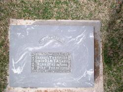 Ernest Thetford Adams