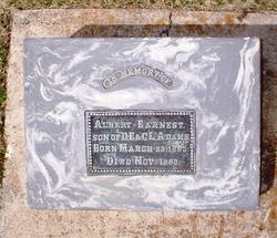 Albert Ernest Adams