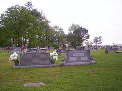 New Macedonia Baptist Church Cemetery