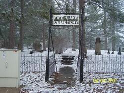 Fife Lake Cemetery