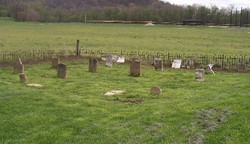 Franklin Methodist Churchyard Cemetery
