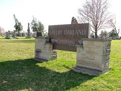 Shelby-Oakland Cemetery