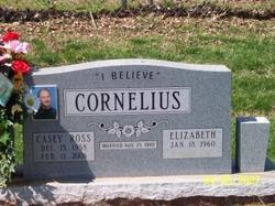 Casey Ross Cornelius