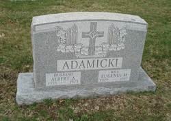 Albert Adamicki