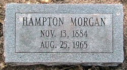 Hampton Morgan