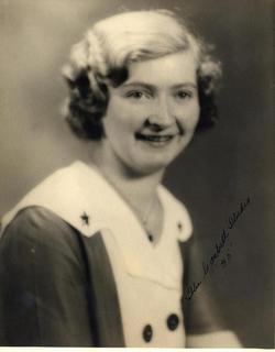 Catherine Ann <i>Schuster</i> Schamer