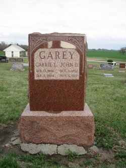 Carrie L. Garey