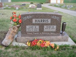 Gary W. Harris
