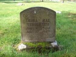 Laura Mae Broughton