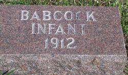 Infant Babcock