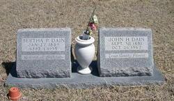 John Henry Dain