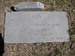 John Curtis Dain