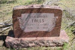 Felix Lincoln Falls