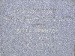 Bella <i>Newmark</i> Bondy