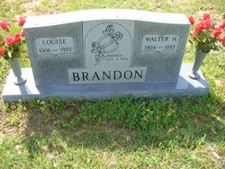 Anna Louise <i>Brown</i> Brandon