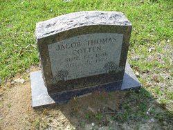 Jacob Thomas Cotten