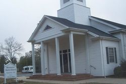 Skinquarter Baptist Church Cemetery