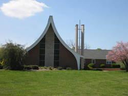 Memorial UCC Church Cemetery