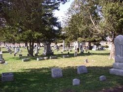 Munith Cemetery