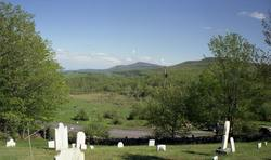 West Durham Cemetery