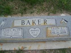 Leon E. Baker