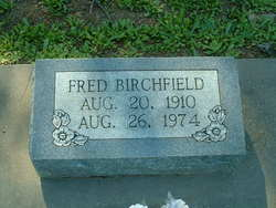 Fred Birchfield