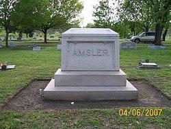 Alta <i>Harper</i> Amsler