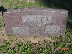 Amos B. Alger