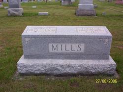 Isaac Mills