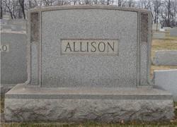 Bessie Myrtle <i>Golden</i> Allison
