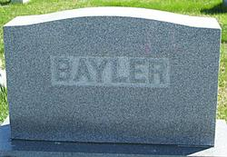 Emma A. Bayler