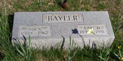 Lola <i>Benskin</i> Bayler