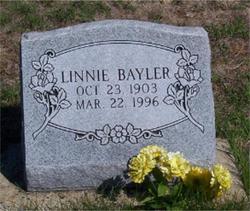 Linnie Bayler