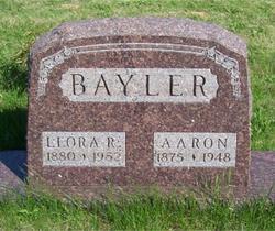 Leora R. <i>Clay</i> Bayler