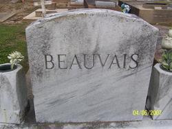 Ernest O Beauvais