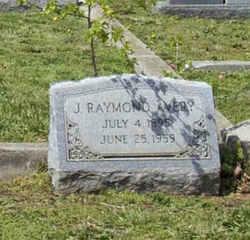 J. Raymond Avery