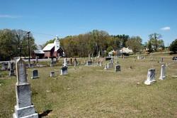 Zoar United Methodist Church Cemetery