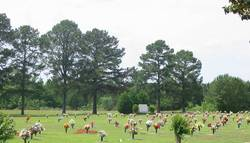 Itawamba Memorial Gardens