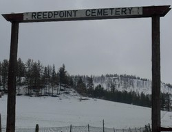 Reed Point Cemetery