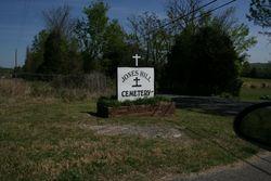 Jones Hill Cemetery