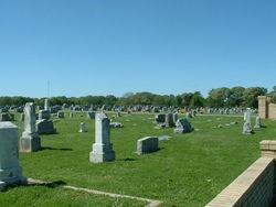 Yantis Cemetery