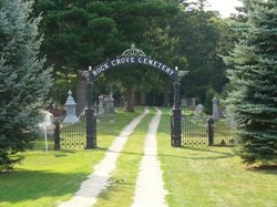 Rock Grove Township Cemetery