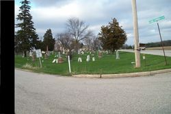 Lima Center Cemetery