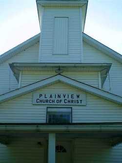 Plainview Cemetery