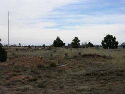 Tres Piedras Cemetery