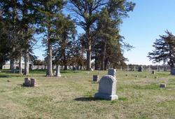 Victoria Creek Cemetery
