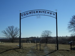 Courter-Ritchey Cemetery