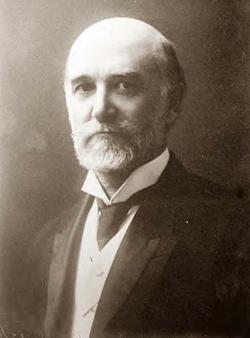 Henry Allen Cooper